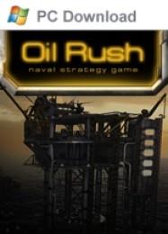 Обложка игры Oil Rush
