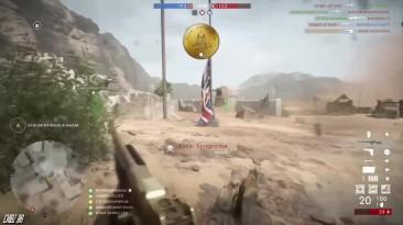 Battlefield 1 [Подборка приколов]