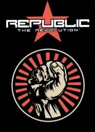 Обложка игры Republic: The Revolution