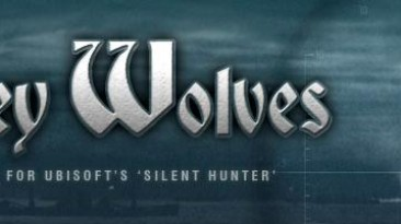 "Silent Hunter 3 ""GWX 3.0 Gold (The Grey Wolves Expansion)"""