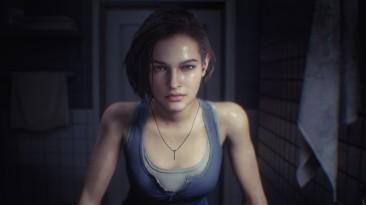 Юбка вернулась: Новый мод для Resident Evil 3 приблизил классический костюм Джилл к оригиналу 1999 года