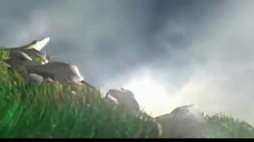 Вступительный ролик Warcraft 3