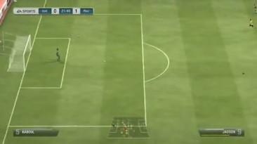 """FIFA 13 """"Лучшие голы. Часть 20"""""""