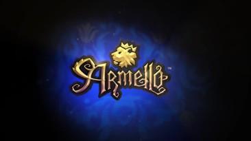 """Armello """"Трейлер консольной версии"""""""
