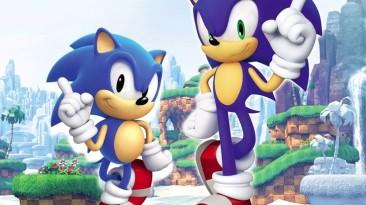 "Sonic Generations ""Headest Sonic [Force Model Fixed]"""
