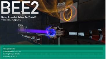 "Portal 2 ""BEE 2.4.0"""