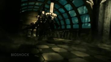 Заставка Bioshock