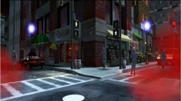 BloodRayne 2 Cinematic