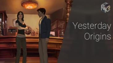 Обзор игры Yesterday: Origins