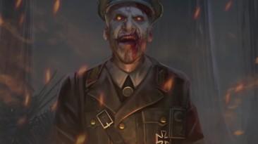 """Call of Duty: Black Ops 4 заключительный эпизод сюжетной линии """"Эфира"""""""