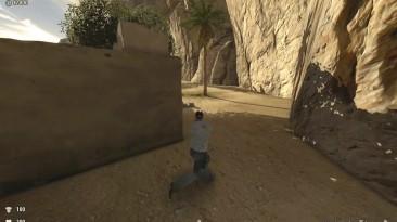 Нахождение всех секретов Serious Sam 3: Жемчужина Нила. Уровень 2 (4 секрета)