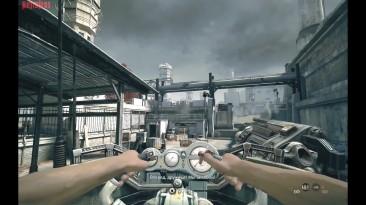 Wolfenstein: The New Order HARDCORE прохождение - глава 8