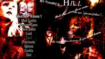"Max Payne 2 ""Модификация Silent Hill 1.1"""