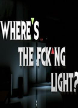Where's the Fcking Light - VR