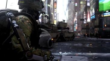 Sledgehammer Games готовится к следующей Call of Duty