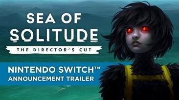 Sea of Solitude: The Directors Cut анонсирована для Nintendo Switch