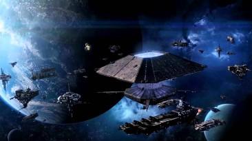 Бесплатная раздача Sins of a Solar Empire: Rebellion