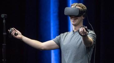 Facebook будет продавать VR-устройства в убыток для привлечения аудитории