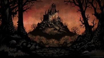 Не-обзор Darkest Dungeon (Steam Early Access)