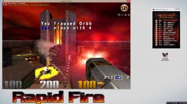 Quake 3 Arena: Трейнер/Trainer (+13) [1.0] {FutureX}