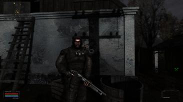 "S.T.A.L.K.E.R. ""New Chernobyl 2.0"""