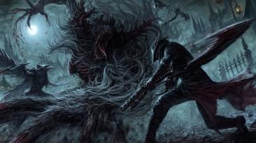 Фанаты Bloodborne возвращаются в Ярнам