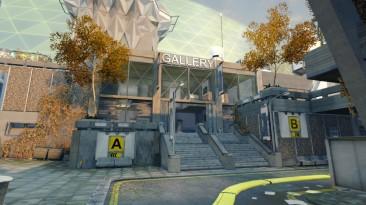 Dirty Bomb - Изменения в картах Trainyard и Dockyard.