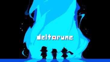 Релиз второй главы Deltarune привлек более 100 тысяч игроков