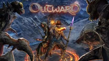 RPG Outward получила рейтинг для выхода на Stadia