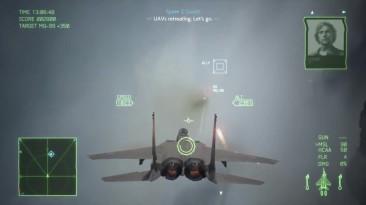 Перед тем как купить Ace Combat 7- Skies Unknown
