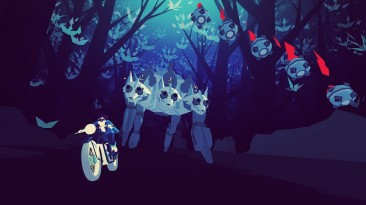 Sayonara Wild Hearts выйдет на Xbox One в конце февраля