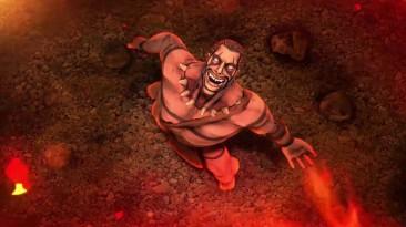 Aluna: Sentinel of the Shards - action/RPG в декорациях Латинской Америки XVI века