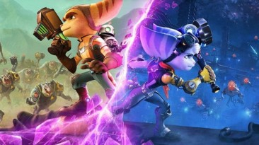 Последний трейлер Ratchet & Clank: Rift Apart может намекать на выход игры на ПК