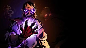"""Curse of the Dead Gods - """"злое дитя Diablo, Darkest Dungeons и Hades"""" получает отличные оценки в Steam"""