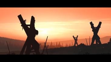 Ash of Gods - Roguelike повествование