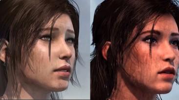 Crystal Dynamics не планирует выпускать Tomb Raider: Definitive Edition на PC