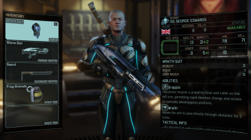 """XCOM 2: """"Armor Stat Customiser"""" [Полная модификация брони]"""