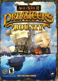 Обложка игры Privateer's Bounty