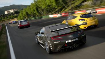 Gran Turismo 7 объявляет Brembo официальным партнером по тормозным системам