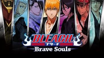 Состоялся анонс Bleach: Brave Souls