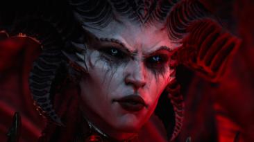 """Арт-директор Diablo IV: """"Diablo - это вершина темного фэнтези в ARPG"""""""