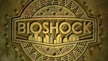 "Bioshock ""Lisenced Soundtrack"""