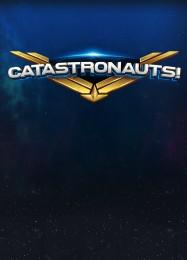 Обложка игры Catastronauts