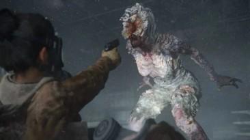 Фотографии со съемок сериала The Last Of Us показывают первый взгляд на инфекцию кордицепсом