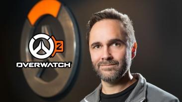 Гейм-дизайнер Overwatch 2 обещает вскоре поделится новыми подробностями о ходе разработки игры