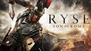 Ryse: Son of Rome продалась тиражом более 1 миллиона копий за менее чем 4 месяца