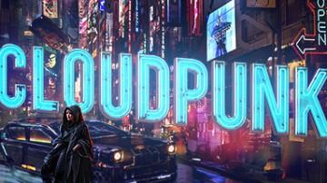 Cloudpunk - Steam-ключ