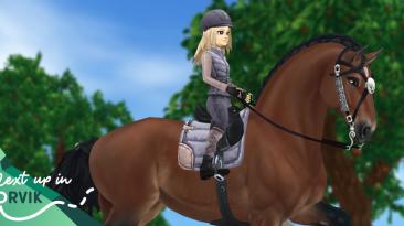 Сентябрь принесет в Star Stable новую породу лошадей, гонку, манежи для клубов и празднование юбилея игры