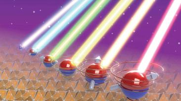 Россияне разработали магнитный нанопорошок для 6G-технологий и жестких дисков