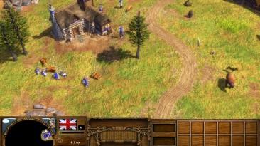 "Age Of Empires 3 ""Карта - Regicide Scenario"""